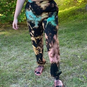 Champion Reverse Dyed Joggers